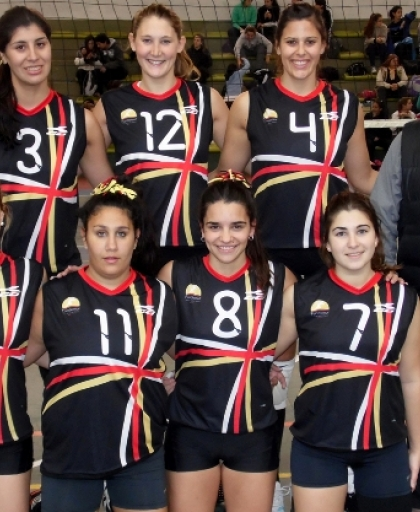 confeccion de camisetas de voley